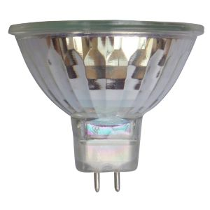 View Diall GU5.3 42W Halogen Eco MR16 Light Bulb, Pack of 8 details