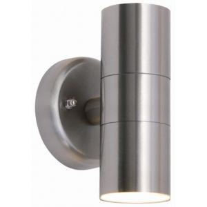 View Blooma Ellis Exterior Wall Light with PIR Sensor details