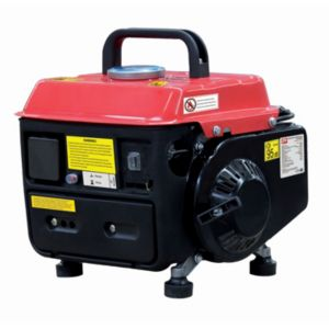 View Performance Power 650W 2-Stroke Petrol Generator GG950DC details
