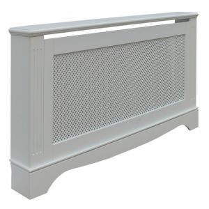 View Large White Berkshire Radiator Cover details