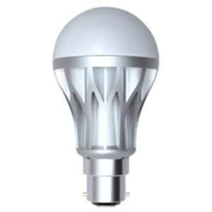 View Diall Bayonet Cap (B22D) 6W LED GLS Light Bulb details