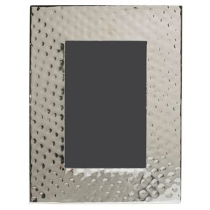 View Stainless Steel Effect Wood Picture Frame details
