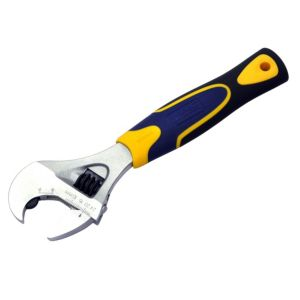 View Mac Allister Adjustable Adjustable Spanner details
