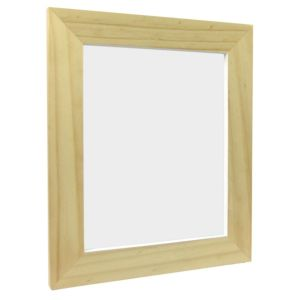 View White Pine Effect Picture Frame (H) 320mm x (W)270mm details