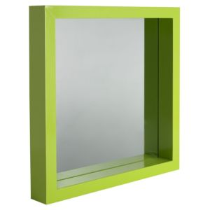 View Colours Square Mirror (L)350mm (W) 350mm details