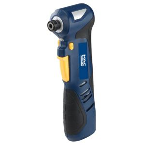View Mac Allister Cordless 10.8V Li-Ion Angled Impact Driver Battery Not Included 5712 details