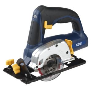 View Mac Allister 10.8V Cordless Circular Saw 5407 details
