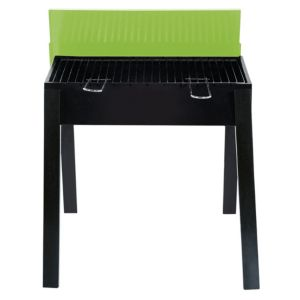 View Kembla Charcoal Portable Barbecue details