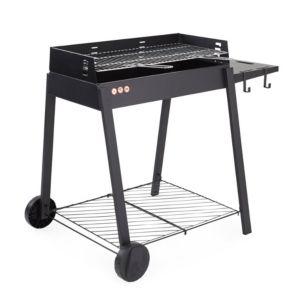 View Longley Charcoal Barbecue details