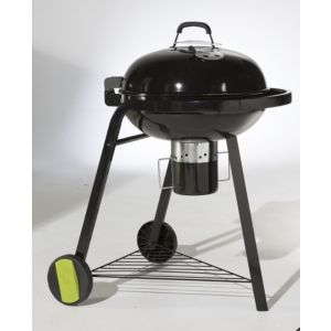 View Halleck Charcoal Kettle Barbecue details