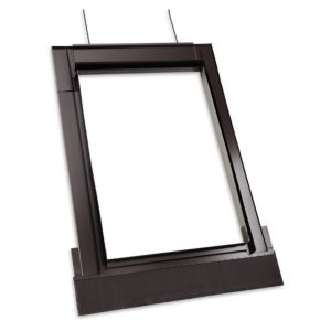View Geom Brown Tile Flashing (H)980mm (W)540mm details