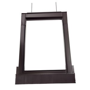 View Geom Brown Tile Flashing (H)780mm (W)540mm details