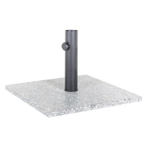 View Breva 460mm Grey Parasol Base details