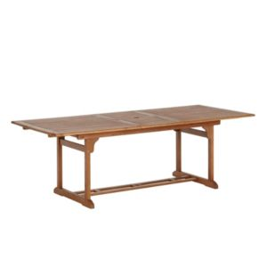 View Aland Wooden 6 Seater Dining Table details