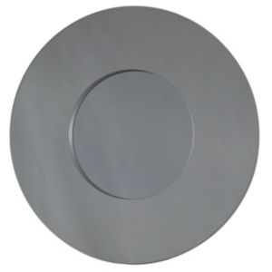 View Colours Taite Circular Mirror (L)760mm (W) 760mm details
