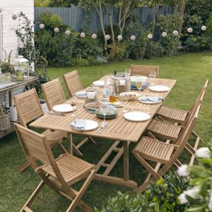 View Garden Furniture Ranges details