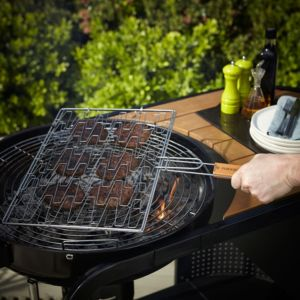View Barbecue Accessories details