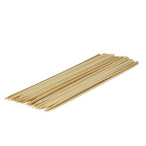 View Blooma Bamboo Skewers Of 50 details