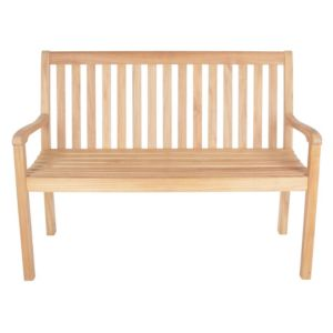 View ROSCANA Garden Bench, Piece Of 1 details