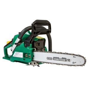 View 37.2 cc Petrol Chainsaw details