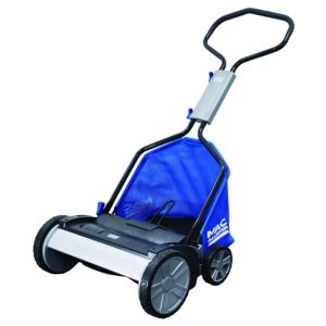 View Mac Allister Hand Push Lawnmower 450mm details