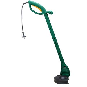 View B&Q Value LTEG07-250 Electric Corded Grass Trimmer details