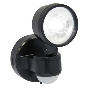 View Blooma Hartley 4W Mains Powered Sensor Spotlight details