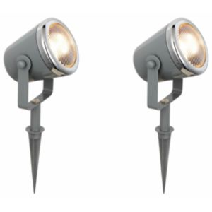 View Blooma Holmes Halogen Spotlight, Pack of 2 details