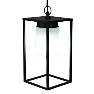 View Blooma Jupiter Black Interior Portable Lantern details