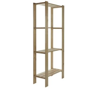 View Form Shelving Unit (H)1740mm (W)750mm (D)340mm details