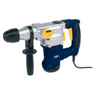 View Mac Allister 230V Corded SDS Plus Rotary Hammer Drill Z1C-HW-3007P 5.0kg details