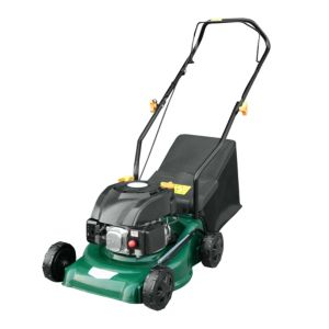 View 99CC Petrol Lawnmower details