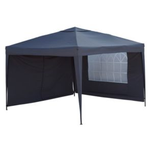 View Blooma Tudy Pop Up Metal Gazebo - Assembly Required details