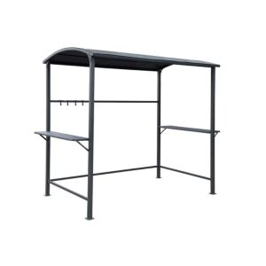 View Blooma Metal & Plastic Gazebo - Assembly Required details
