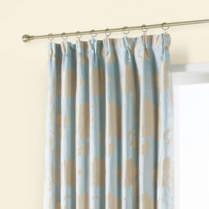 View Pencil Pleat Curtains details