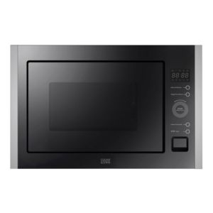 Image of Cooke & Lewis 900W Combi Microwave