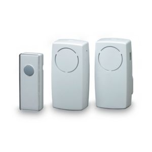 View Blyss Wireless Battery & Mains Powered Door Chime details