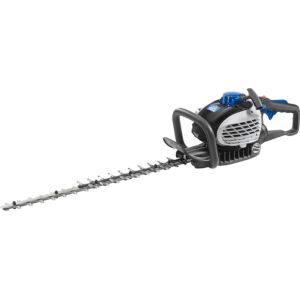 View Mac Allister 24.5 cc Petrol Hedge Trimmer details