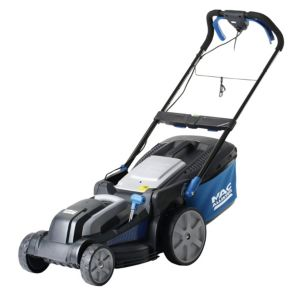 View Mac Allister 1600W Corded Rotary Lawnmower details