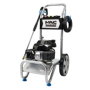View Mac Allister 4.0 HP Pressure Washer 180 Bar details