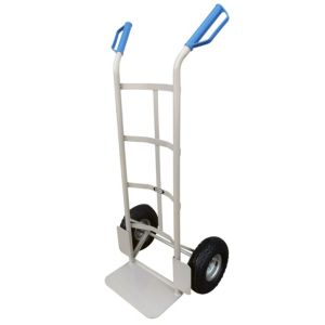 View Mac Allister Upright Hand Truck, (Max. Weight) 200kg details