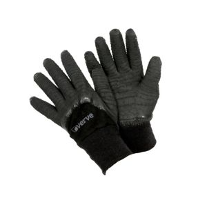 View Verve Polycotton Blend & Latex Mens All Purpose Gardeners Gloves details