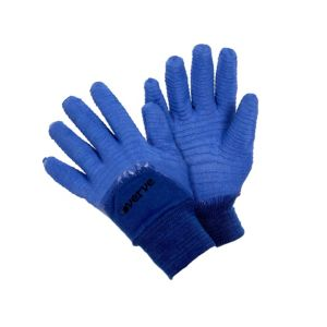 View Verve Latex & Polycotton Blend Mens Gloves details