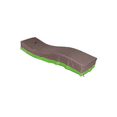 Blooma mali sunlounger garden furniture cover for Housse blooma