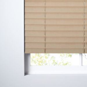 View Colours Marco Cream Venetian Blind (W)180cm (L)160cm details