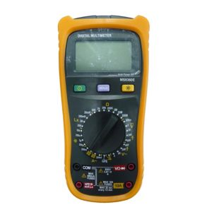 Image of 0-600V Pocket Digital Multimeter
