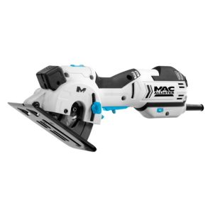 Mac Allister 400W Mini Saw MEMS400