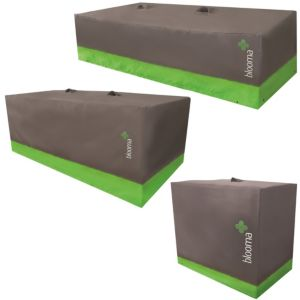 View Blooma Roscana Coffee Set Garden Furniture Cover details