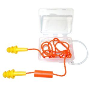 B&Q/Safety & Workwear/Workwear/Diall Corded Ear Plugs