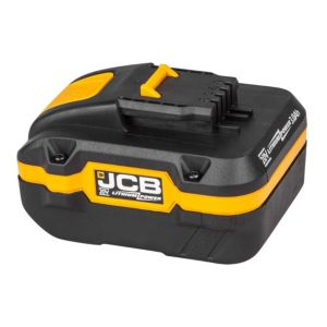 View JCB 20V Li-Ion 3.0Ah Rechargeable Battery details